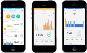 Withings Pulse Ox - Tracker d'activité, sommeil, rythme cardiaque + SPO2